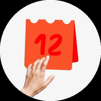 Mokka – Avans pe gustul tău calendar